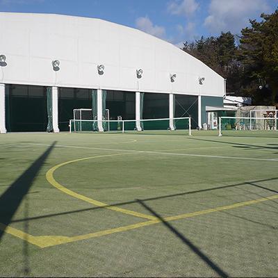 平和テニスクラブ可児